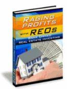RagingProfitswithBankREOsBookcover