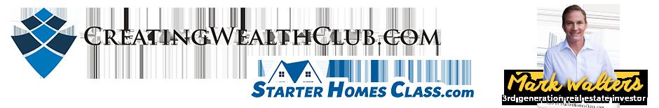Creating Wealth Club