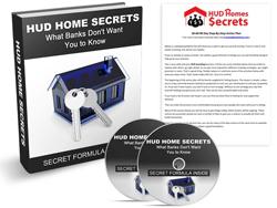 HUD Home Secrets